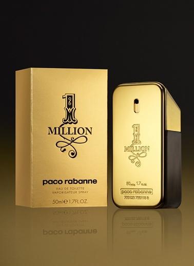 1 Million Edt 50 Ml Erkek Parfüm-Paco Rabanne